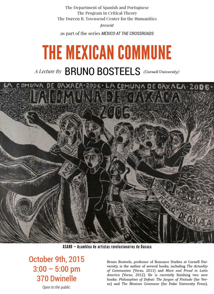 Bosteels_Mexican commune